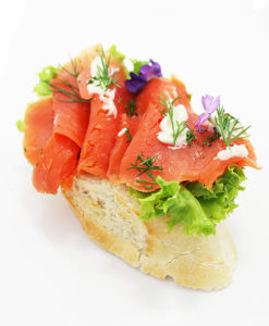 Canape Catering- Catering Berlin Shop - Fingerfood